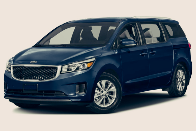 63 A 2020 The All Kia Sedona Research New