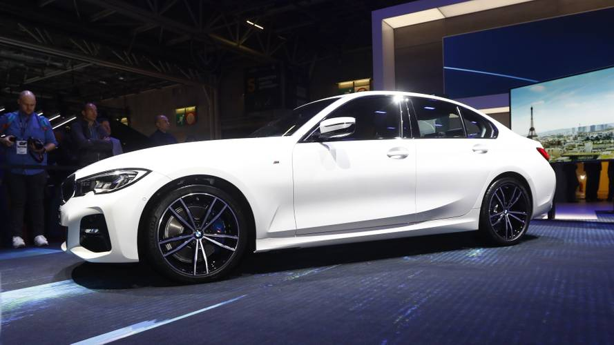 63 All New 2019 BMW 3 Series Edrive Phev Price
