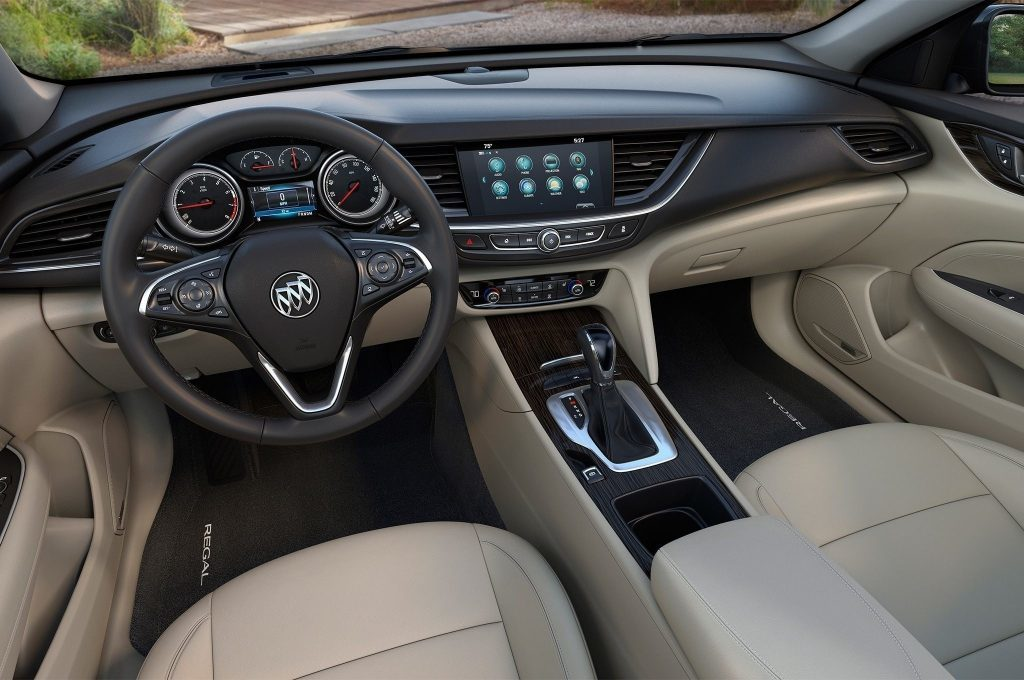 63 All New 2019 Buick Park Avenue Reviews
