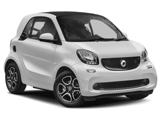63 All New 2019 Smart Fortwo Model