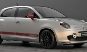 63 All New 2020 Fiat 500 Abarth Overview