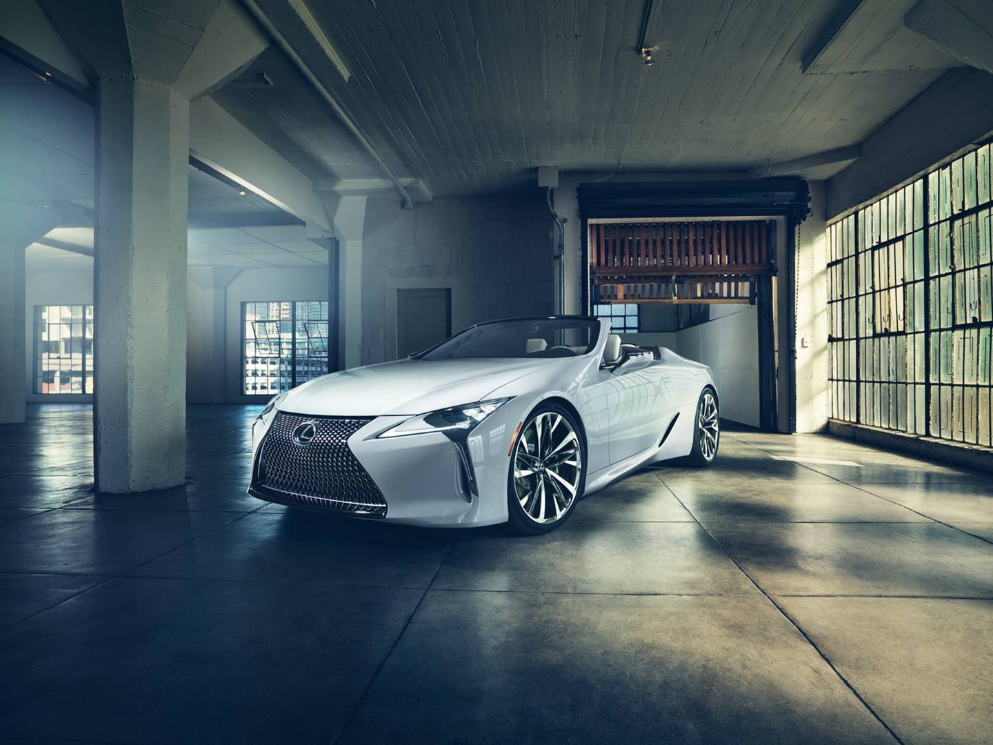 63 All New 2020 Lexus LF LC Overview