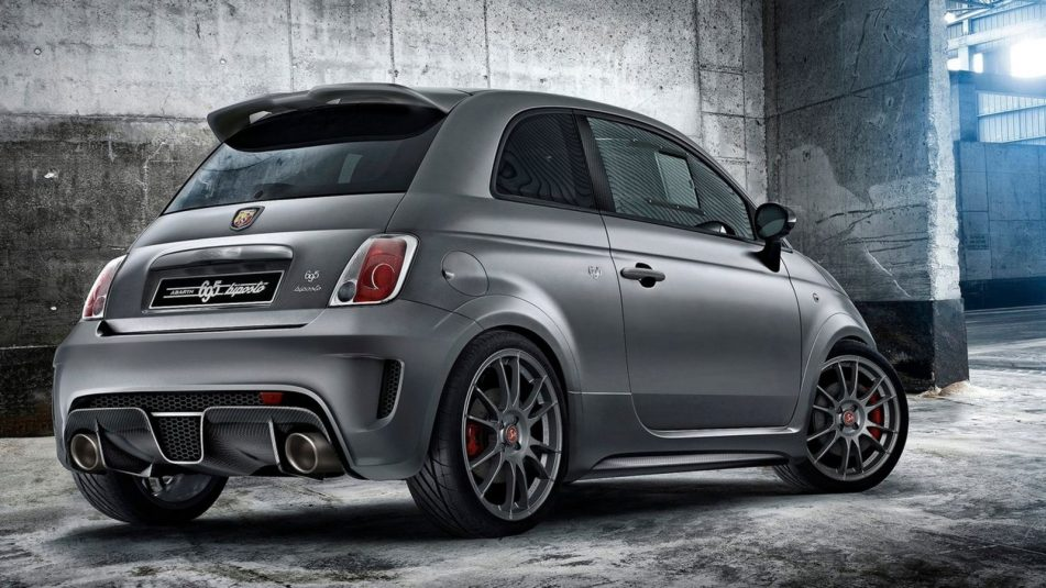 63 Best 2019 Fiat 500 Abarth Engine