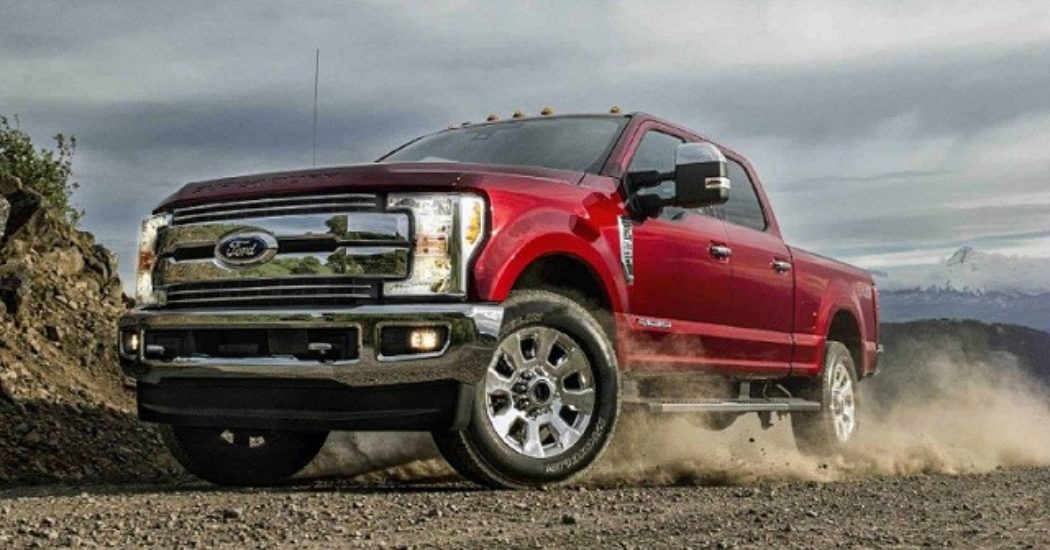 63 Best 2019 Ford F350 Super Duty Performance and New Engine