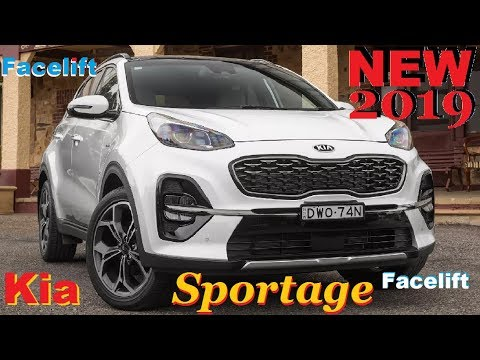 63 Best 2019 Kia Sportage Review Pricing