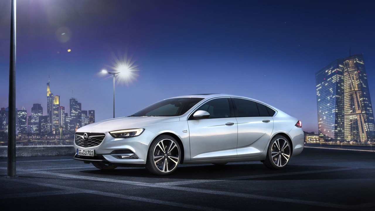 63 Best 2019 New Opel Insignia Overview