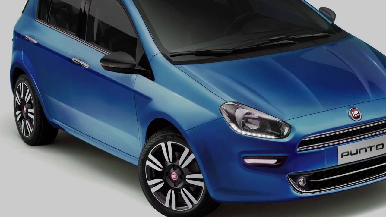 63 Best 2020 Fiat Punto Redesign and Review