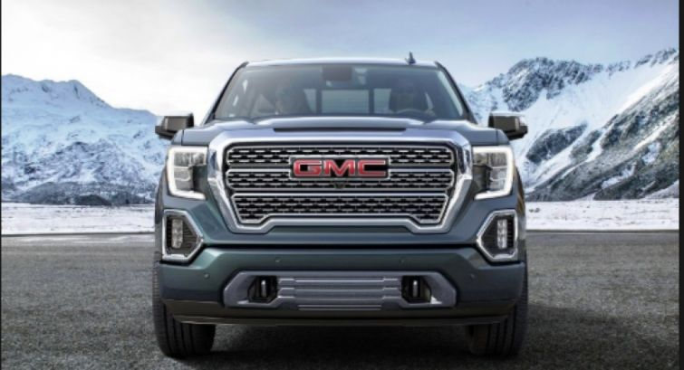 63 Best 2020 GMC Denali 3500Hd New Review