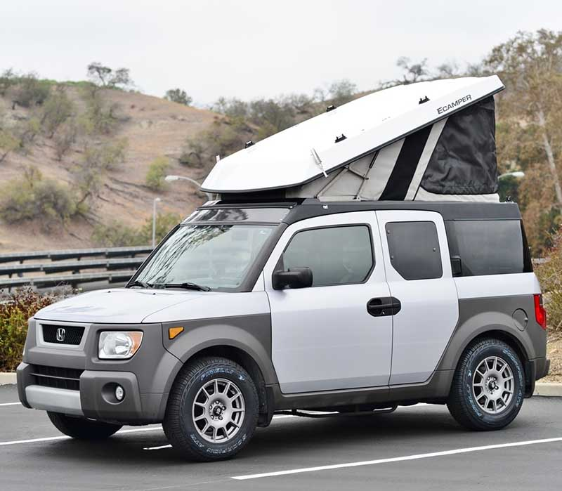 63 Best 2020 Honda Element Photos