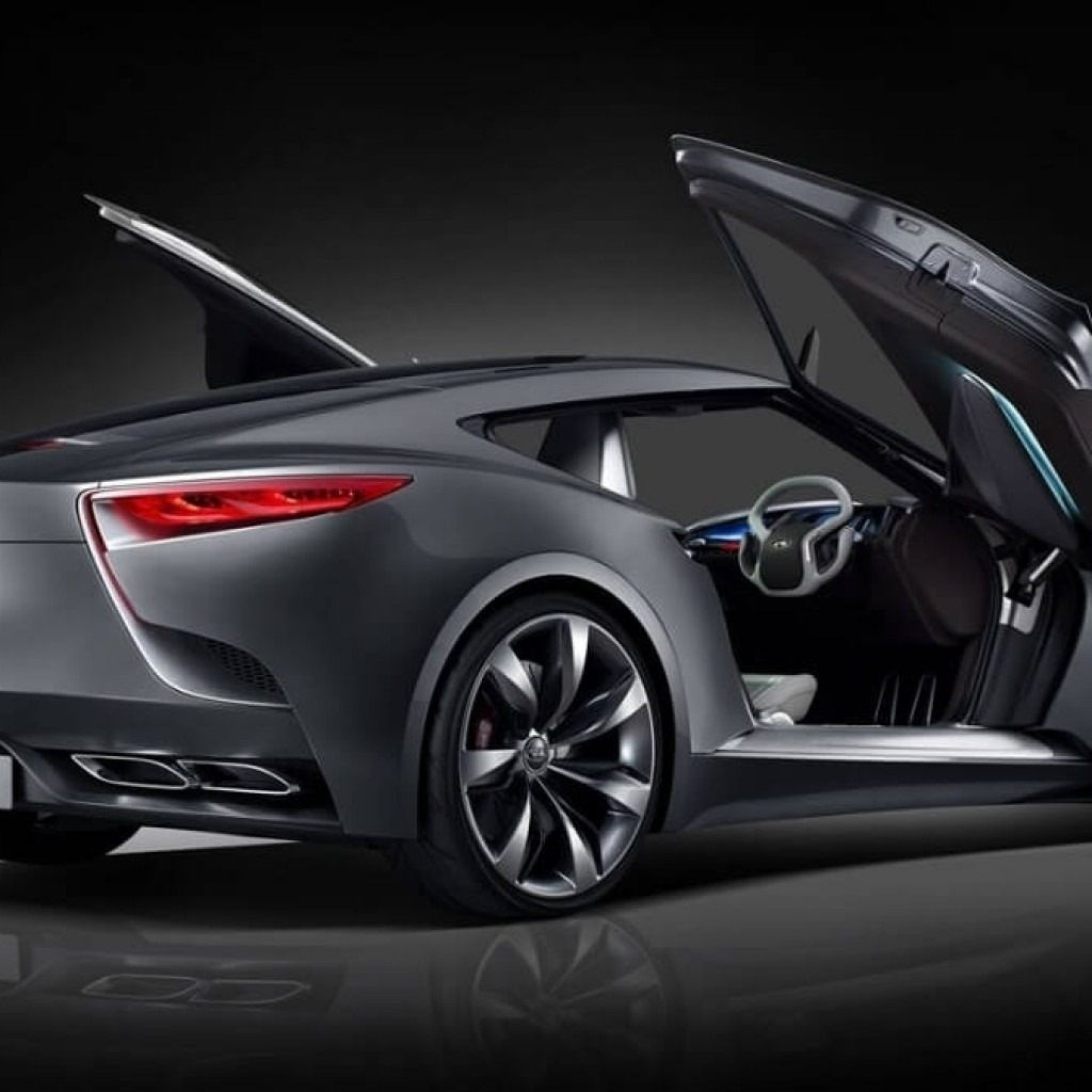 63 Best 2020 Hyundai Genesis Coupe V8 Release Date and Concept