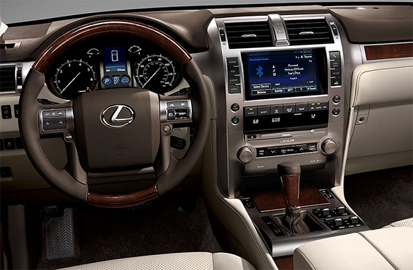 63 Best 2020 Lexus GX 460 Price Design and Review