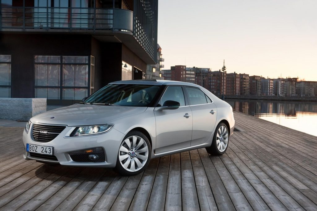 63 Best 2020 Saab 9 5 Concept and Review