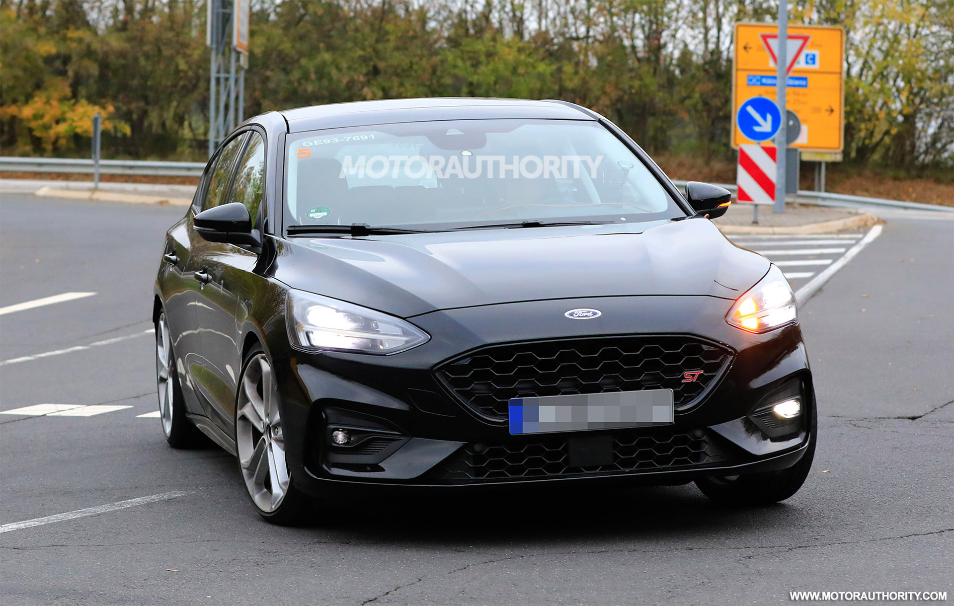 63 New 2019 Ford Focus History