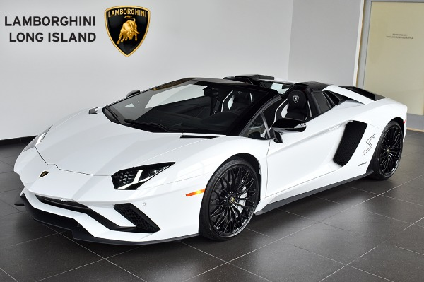 63 New 2019 Lamborghini Aventador Spy Shoot