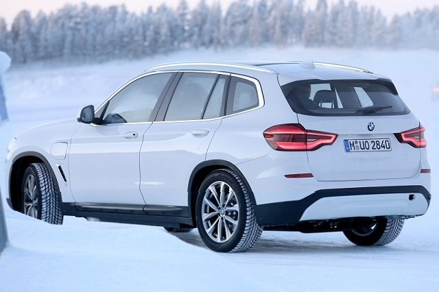 63 New 2020 BMW X3 Hybrid Redesign and Review