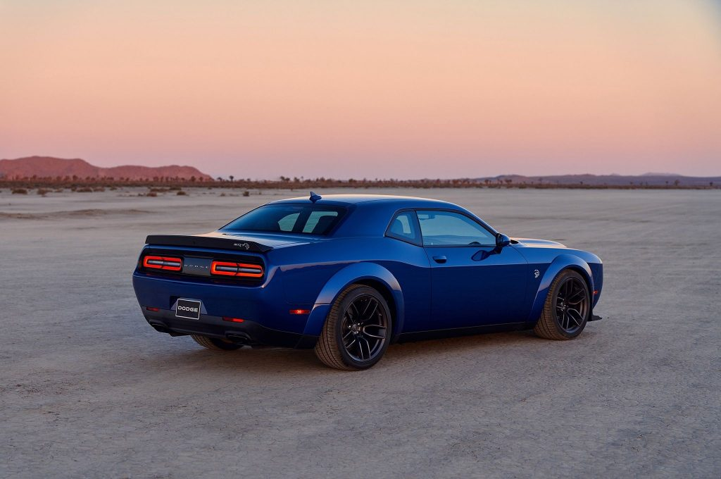 63 New 2020 Dodge Charger Srt 8 Redesign and Review