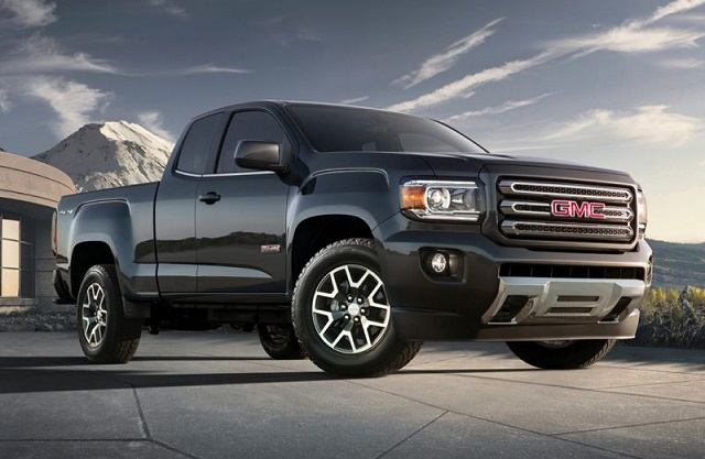 63 New 2020 Gmc Canyon Diesel Pictures