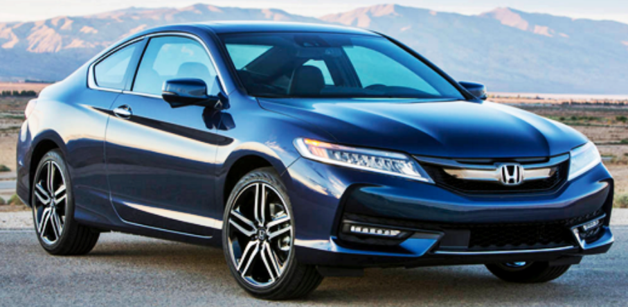 63 New 2020 Honda Accord Coupe Picture