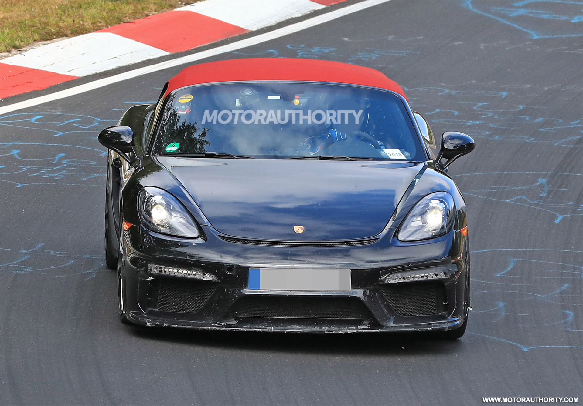 63 New 2020 Porsche Boxster S New Model and Performance