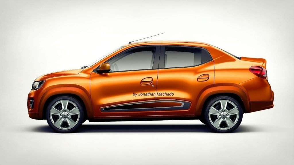 63 New 2020 Renault Kwid Redesign