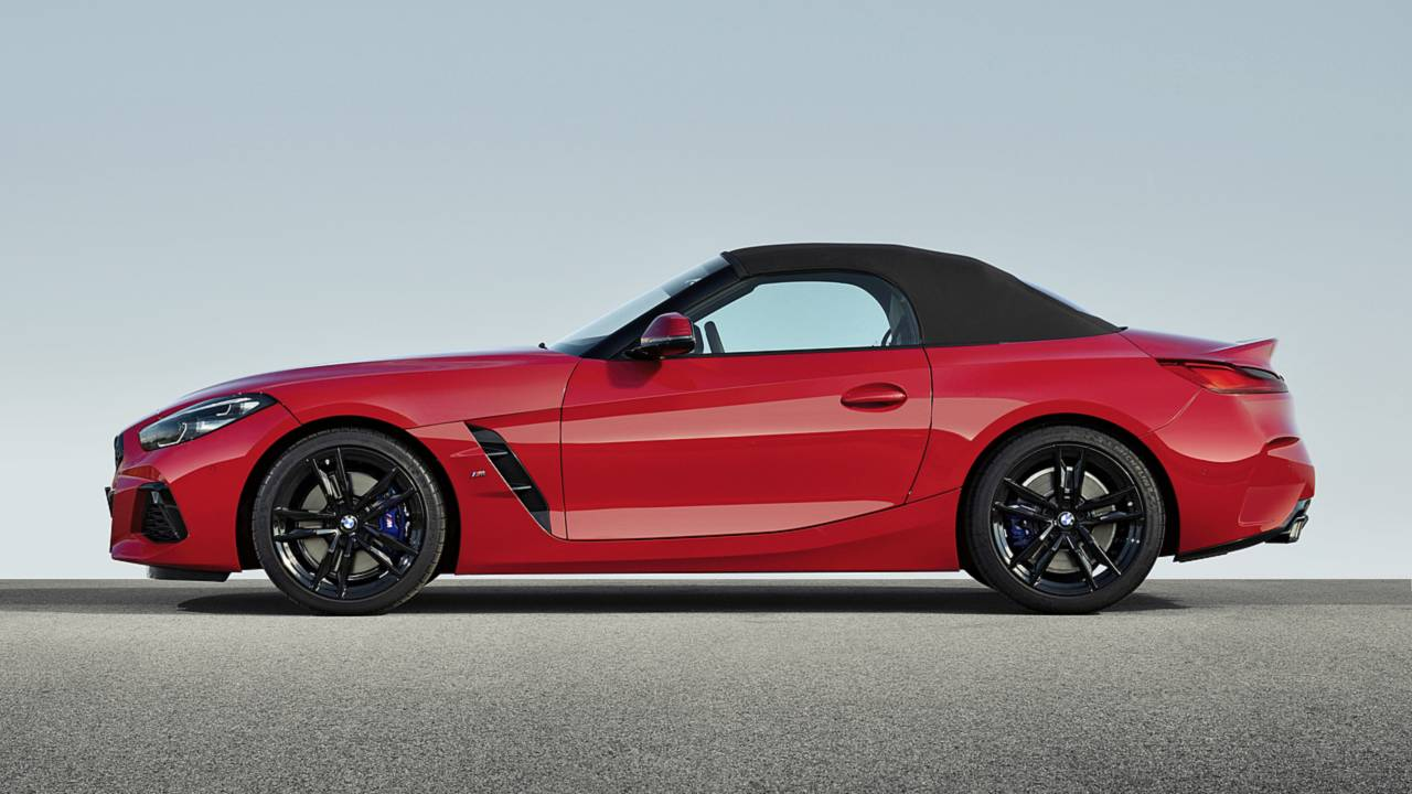 63 The 2019 BMW Z4 M Roadster Rumors