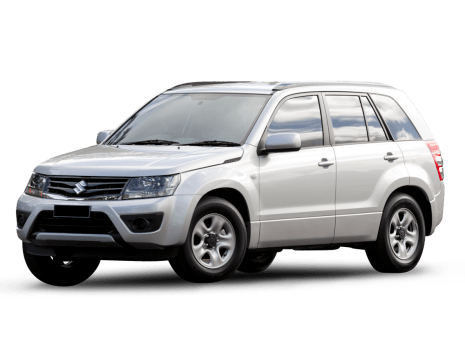 63 The 2019 Suzuki Grand Vitara Wallpaper