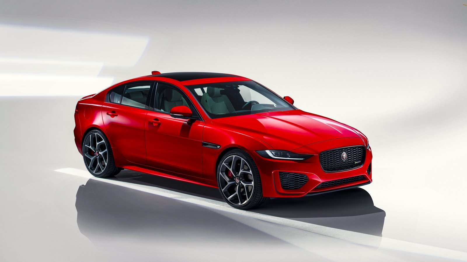 63 The 2020 All Jaguar Xe Sedan Price