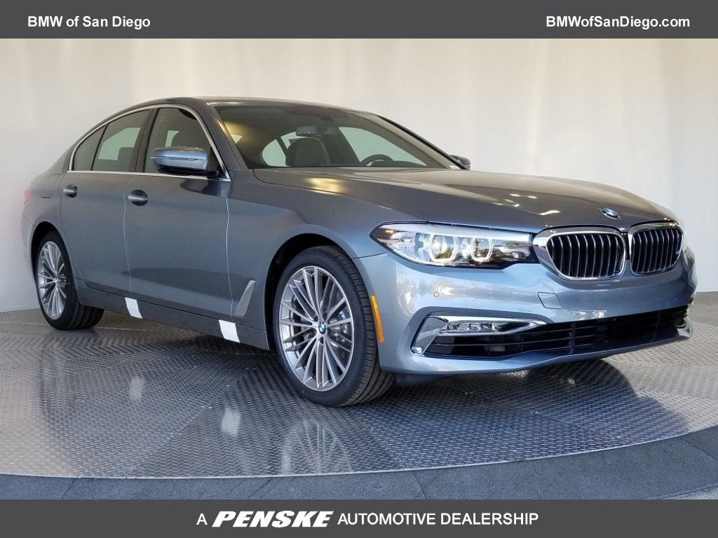 63 The 2020 BMW 5 Series Specs and Review
