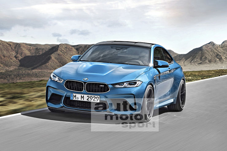 63 The 2020 BMW M2 Release Date and Concept