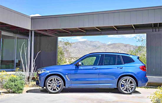 63 The 2020 BMW X3 Hybrid Redesign