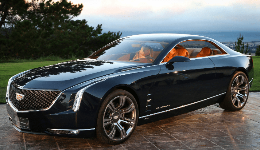 63 The 2020 Cadillac Dts Concept and Review