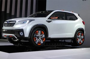 63 The 2020 Subaru Crosstrek Research New