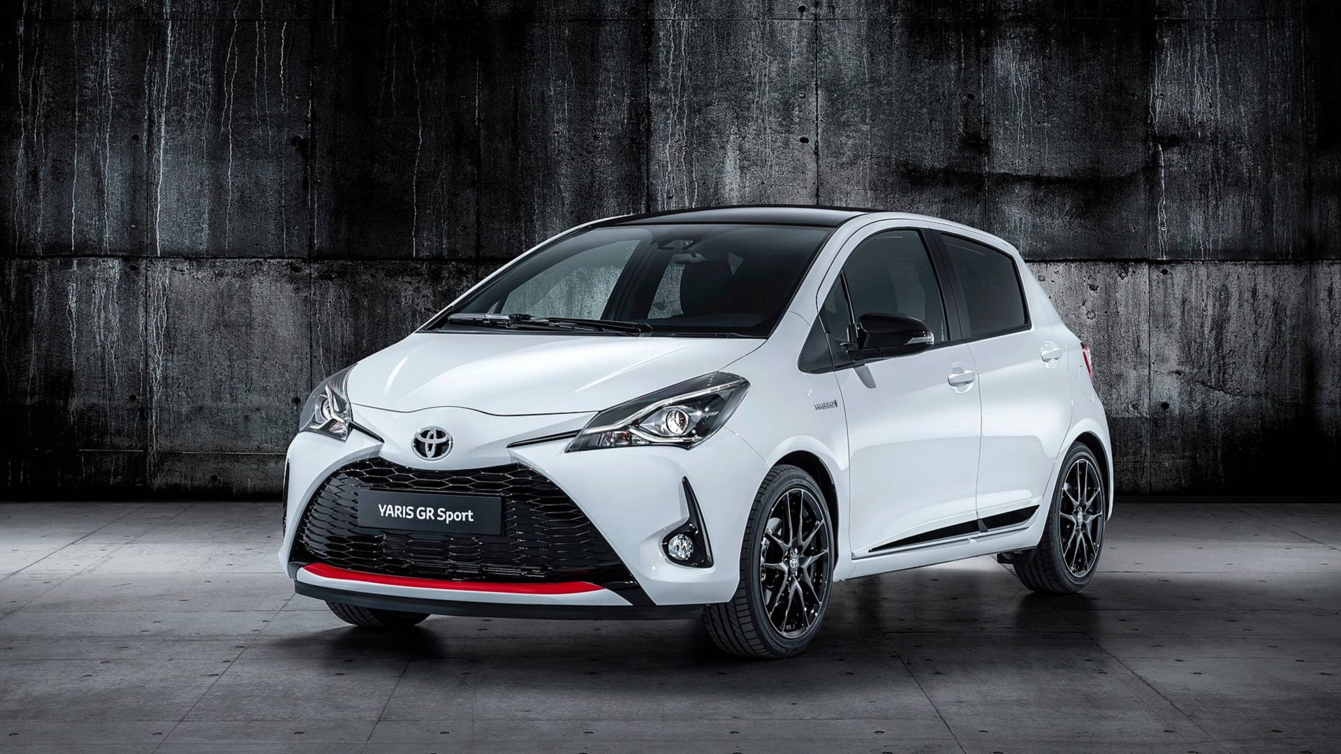 63 The 2020 Toyota Yaris Review and Release date