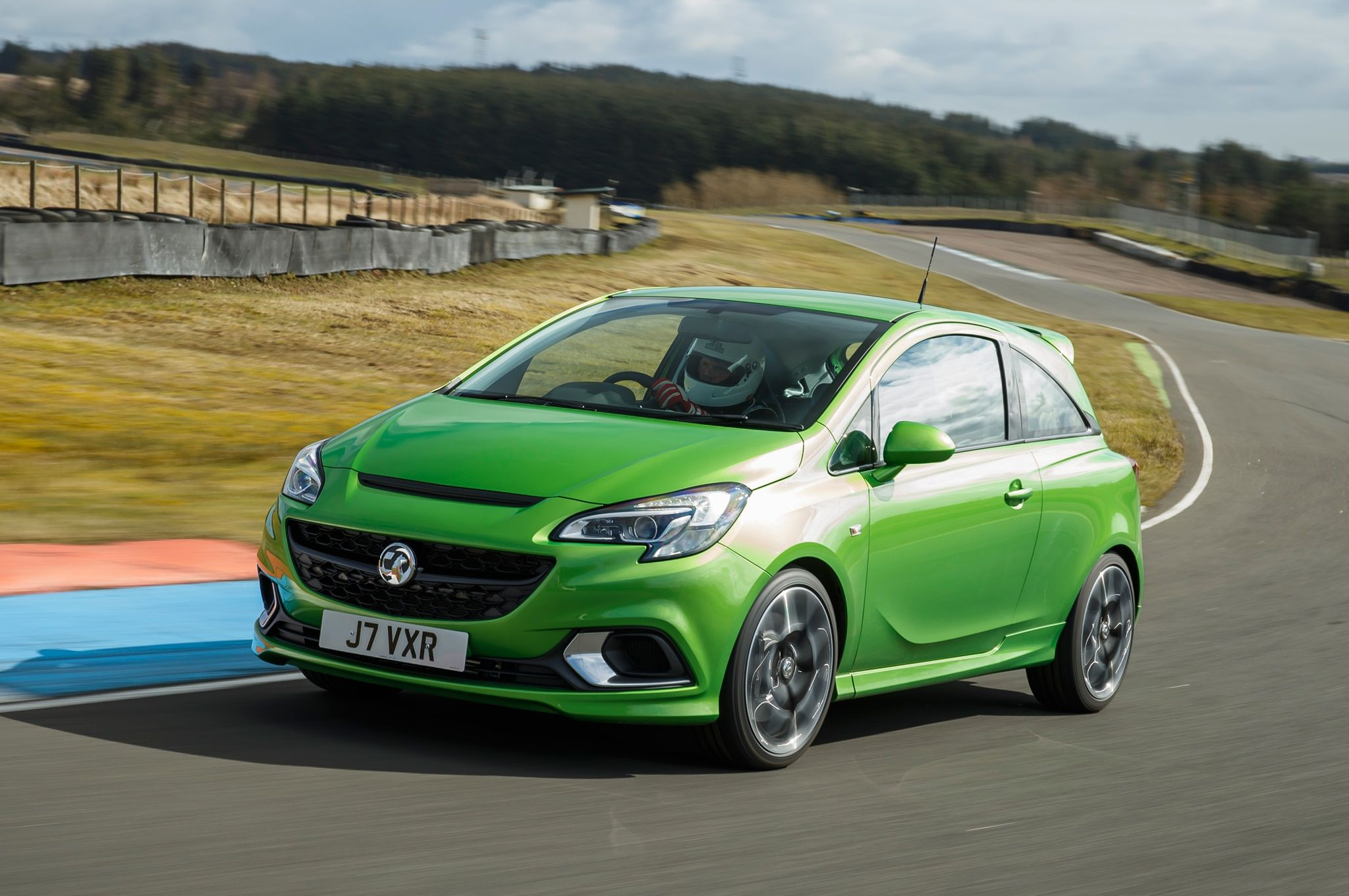 63 The 2020 Vauxhall Corsa VXR Research New