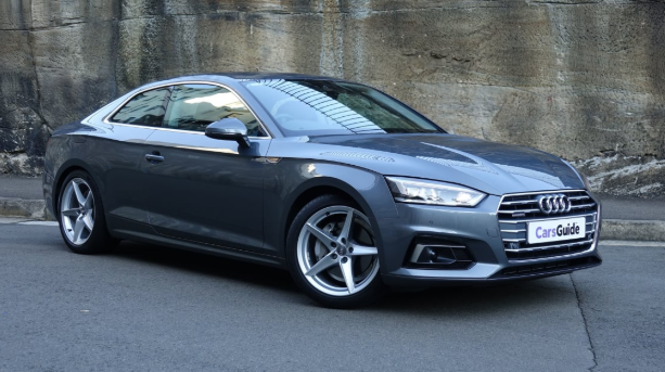 63 The Best 2020 Audi A5 Price and Release date