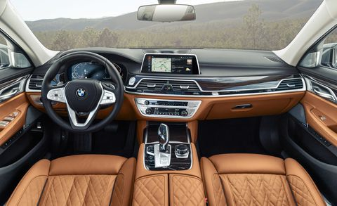 63 The Best 2020 BMW 750Li Redesign and Review