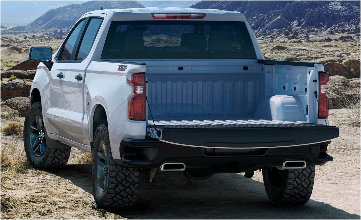 63 The Best 2020 Chevy Blazer K 5 Redesign and Concept