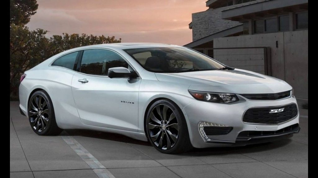 63 The Best 2020 Chevy Malibu Performance and New Engine