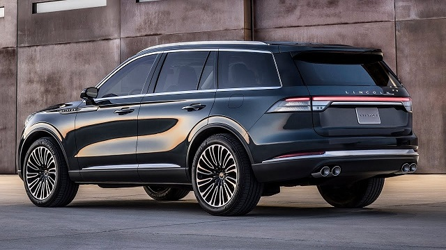 63 The Best 2020 Lincoln Navigator Pricing