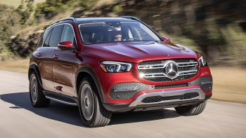 63 The Best 2020 Mercedes Ml Class First Drive
