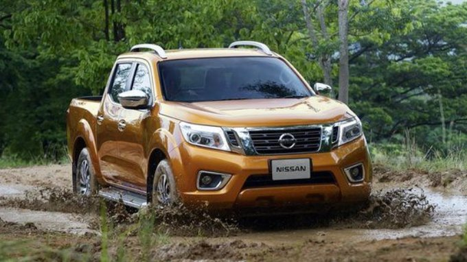 63 The Best 2020 Nissan Frontier Engine