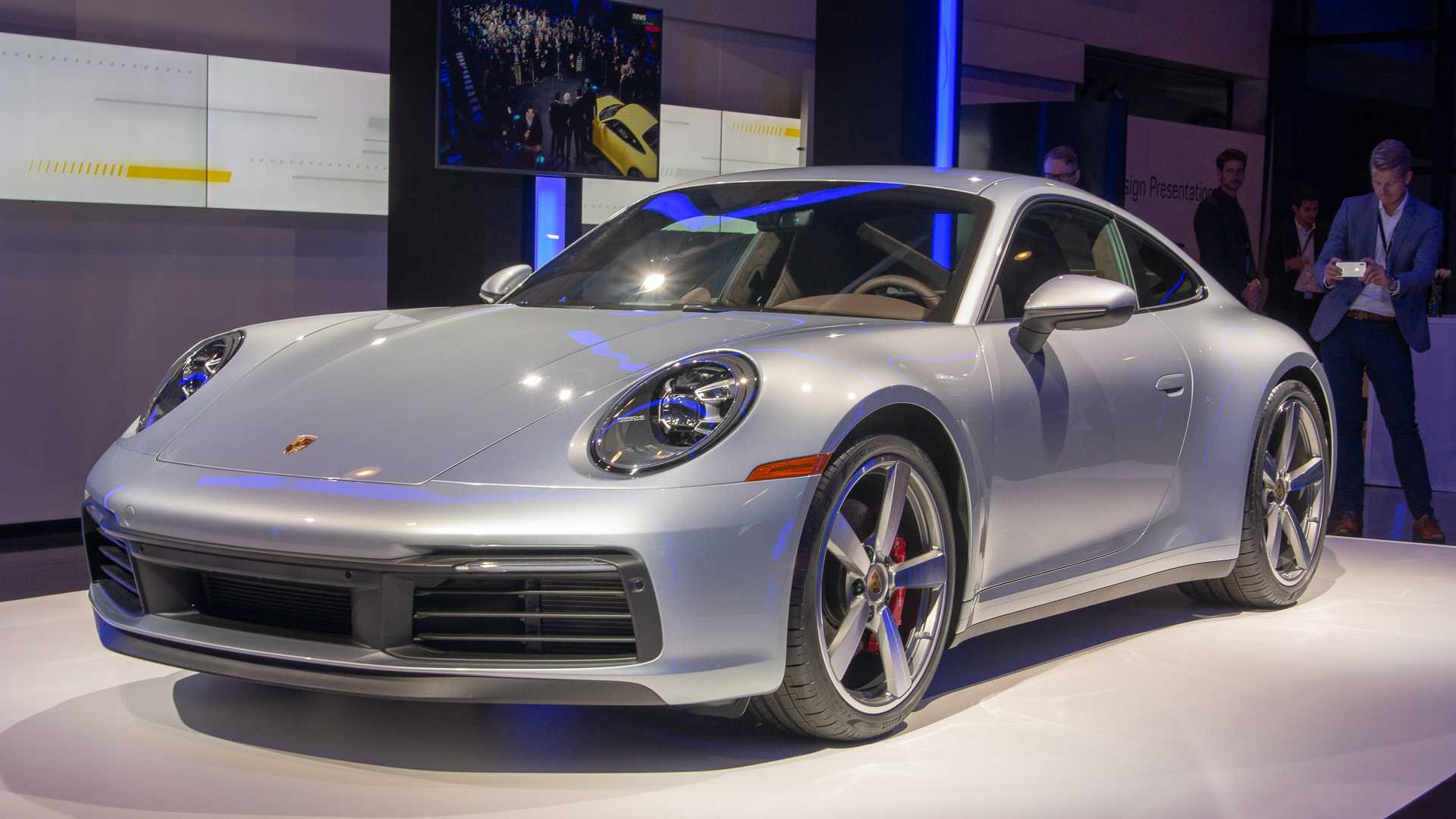 63 The Best 2020 Porsche 911 Carrera Price Design and Review