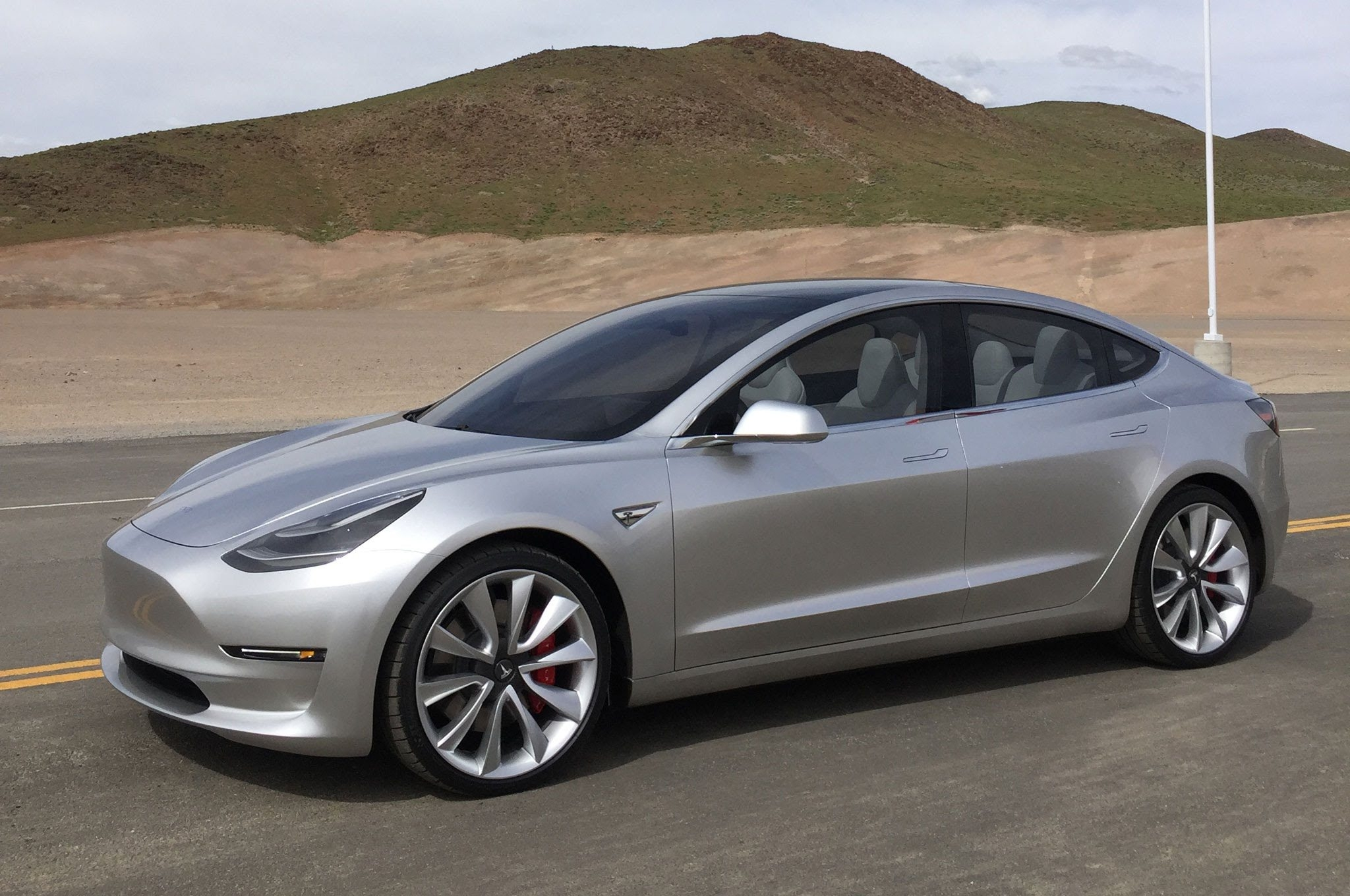 63 The Best 2020 Tesla 3 Rumors