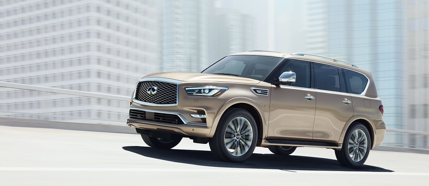64 A 2019 Infiniti Qx80 Suv Reviews