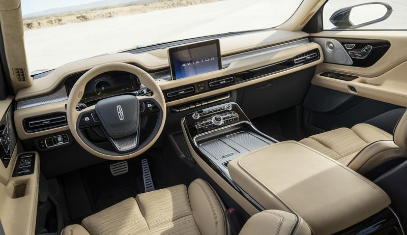 64 A 2020 Lincoln MKS Price Design and Review