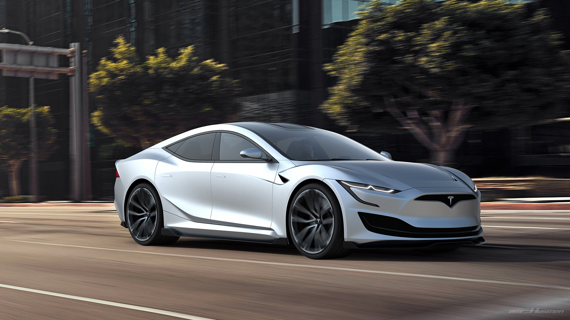64 A 2020 Tesla Model S Price and Release date