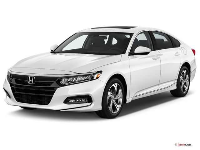 64 All New 2019 Honda Accord Sedan Concept and Review