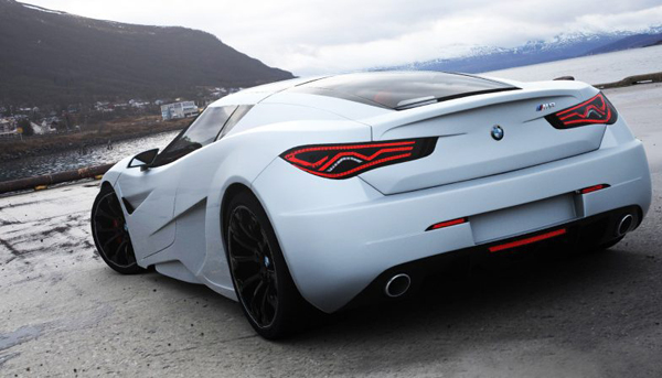 64 All New 2020 BMW M9 History