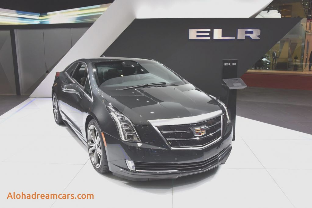 64 All New 2020 Cadillac ELR Price and Release date