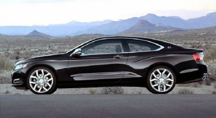 2020 Chevy Impala Review.Complete Car Info For 64 All New 2020 Chevy Impala Ss